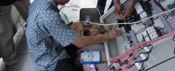 panel elektro unimus