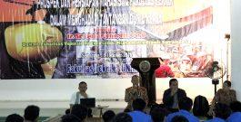 Kuliah Umum Fakultas Teknik Unimus