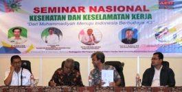 Sesi I Seminar Nasional