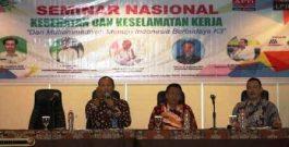 Sesi II Seminar Nasional