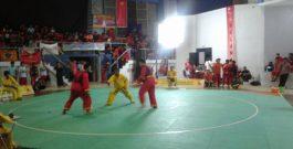 Rizal Fajar di Semi Final